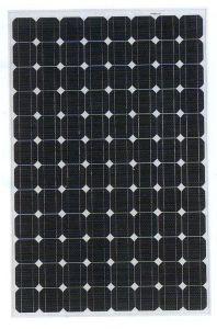Solar Panel (240W Mono CETC Solar Panel)