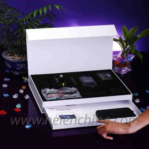 Contenitore di pacchetto del prodotto di Digitahi (GB-007)