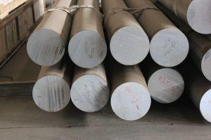 De Uitgedreven Staaf van de Legering van het Aluminium van de Uitdrijving van het aluminium