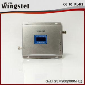 900MHz Repeater 30dBm van rf 2000sqm de Mobiele Spanningsverhoger van het Signaal GSM980
