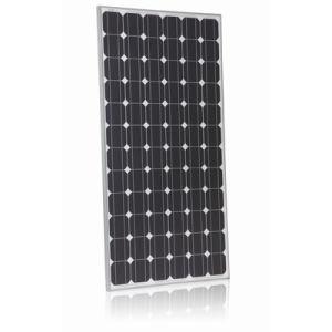 195Wモノクリスタル太陽モジュール(JHM195M-72)