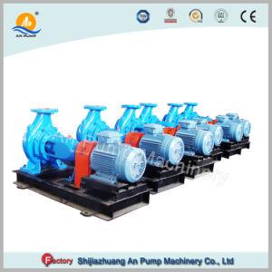Energie - Pomp van het Water van de Irrigatie van de besparing de Centrifugaal