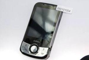 V0009 - GPS WiFi Bluetooth Windows Mobile van de Band van de Vierling