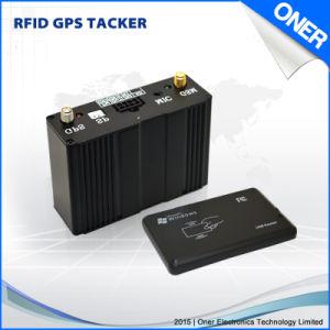 Inseguitore certificato di GPS con il lettore di RFID per la gestione del bus dell'azienda