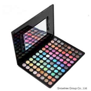 Maquiagem Cosmetic 88 Color Eyeshadow Matte e Shimmer Palette