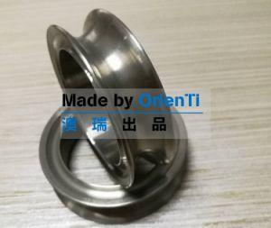 El equipo de aligerar los conos de titanio y los cojinetes de tazas de elevada dureza y resistencia