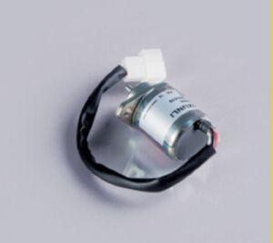 12V electroválvula de paragem de combustível 1503es-12A5UC5s