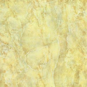 De hete Verkoop verglaasde de Opgepoetste Tegel van de Vloer met Patroon in Grootte 60X60