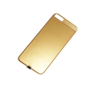 Портативное зарядное устройство беспроводной связи чехол для iPhone