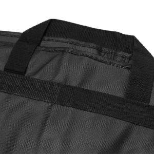 한 벌 운반대, 옷 덮개, 비, 폴리에스테 길쌈하는으로 만든, 여행용 양복 커버를 면, PEVA 예약했다
