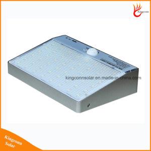 Luz de jardim solar de 48 LED ao ar livre com modos de iluminação de 3in1