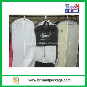 Non-Woven plegable cubierta de traje de alta calidad