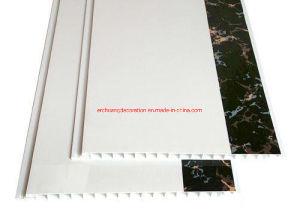 Panel del techo de PVC/techos de PVC Cielo Raso de PVC de azulejos Panel para América del Sur