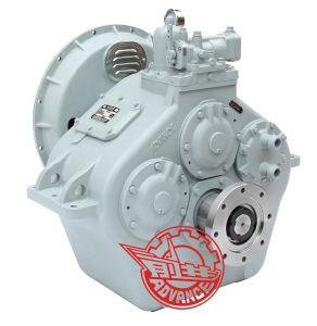 Морской коробки передач (120B, 120C)