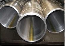 溶接の形の水圧シリンダのための継ぎ目が無い管の管