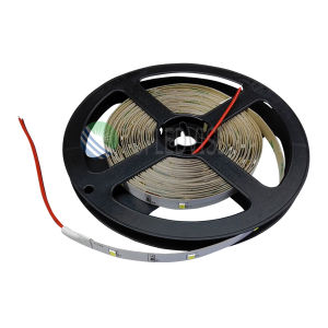 Alta tira flexible IP65 impermeable, IP68 del brillo los 30LEDs/M SMD2835 LED