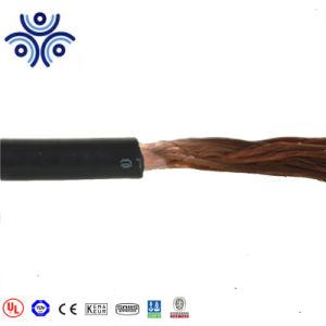 isolamento di rame/di gomma di 3X16mm/fodero di gomma lega il cavo con un cavo della saldatura del cavo 25mm2 della saldatura