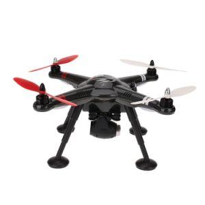 312380A-2.4GHz RTF Quadcopter RC teledirigido con cámara HD 1080p.