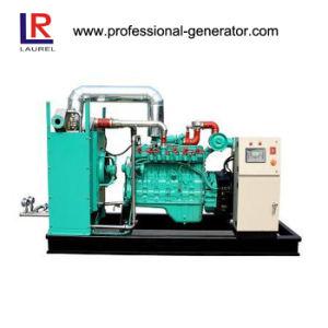 Démarrage électrique 20kw 25kVA générateur de gaz naturel (LR25)
