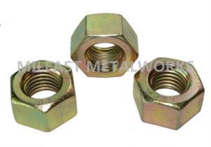 La norme ASTM A194 Gr. Les écrous hexagonaux 2HM lourd