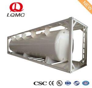 Heißer Verkaufs-Dieselspeicher ISO-Becken-Behälter