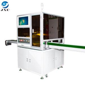 CCD de alta precisión máquina de ensayo visual 18650 26650 32650 Batería Tester Twsl cilíndrico-CCD01