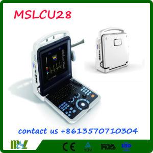 Melhorar do que o ultra-som Mslcu28 de Doppler da cor do ultra-som 4D de Mindray