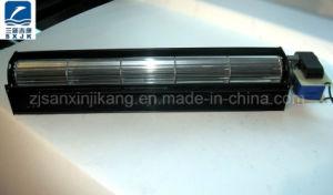 Ventilatore tangenziale di alluminio di flusso trasversale del ventilatore