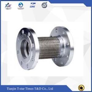 Vario tubo flessibile del metallo flessibile dell'acciaio inossidabile di dimensioni