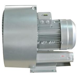 Кольцо 5.5kw вакуумного насоса подачи воздуха от вентилятора для очистки сточных вод