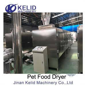 フルオート犬の供給機械