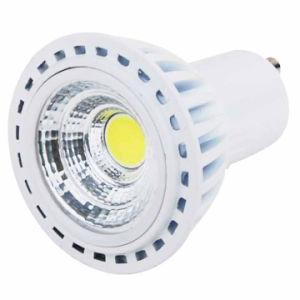 3000k GU10 5W COB LED Spotlight