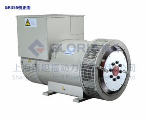 Stamford/480kw/Gr355e/AC/Stamford Type Brushless Alternator per Generator Sets,