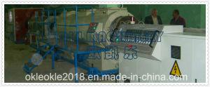 HDPEの前絶縁体のジャケットの管のためのプラスチック機械生産ライン
