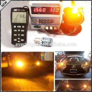 Fabrik direktes neues Canbus Ba15s 35SMD 3030 Bremsen-Drehung-Signal-Licht T20 1156 des Auto-LED helles 7440 1157 3157 7443