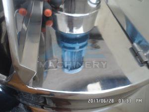 elektrischer bedienter Mantelkessel 100L (ACE-JCG-AF)