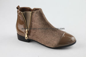 Le design de mode des bottes pour femmes sexy Lady