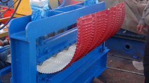 Pince à sertir hydraulique/Arch Style pour la construction de machine à profiler
