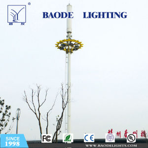 18m Steel Palo High Mast Lights (BDGGD-21)