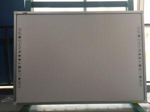 Whiteboard esperto/interativo para a escola