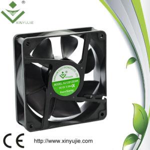 12038 польза охлаждающего вентилятора DC 120mm 12V сильнотоковая для доски панели с UL, Ce, аттестацией RoHS