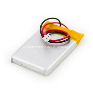 Phone mobile Rechargeable 3.7V Lipo Battery (3500mAh)
