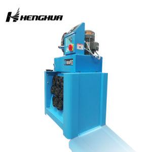 1/8   di macchina di piegatura del tubo flessibile idraulico della sospensione dell'aria a 2