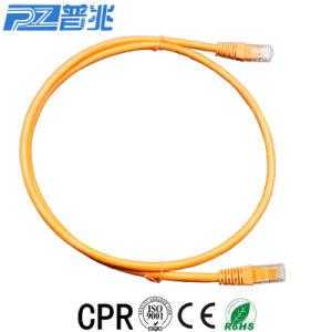 Red de 4 pares de cable de red UTP CAT6 FTP / Cable LAN Cable