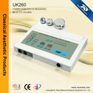Ultrasonic Micro Current Synchronous Superposition Beauty Equipment