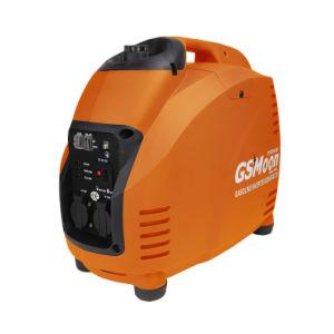 2.5kw de kleine Mini Super Stille het Kamperen Generator van de Alternator