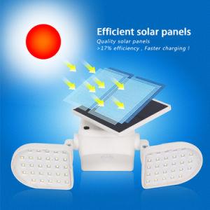 再充電可能な太陽LEDの屋外の街灯の庭のパスの道ランプ