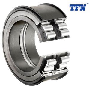 Volle Ergänzungs-zylinderförmiges Rollenlager der Tfn Peilung-SL014840