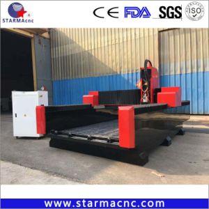 Prezzo di pietra del router di CNC dell'incisione di CNC di Jinan per la vendita calda