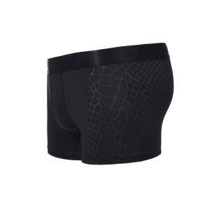Il quotidiano di Pixiu equipaggia la biancheria intima stretta di base di Shorts del pugile da vendere